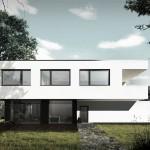 Dom w Milanówku III